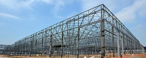 钢结构工程的检测标准是怎样的呢?