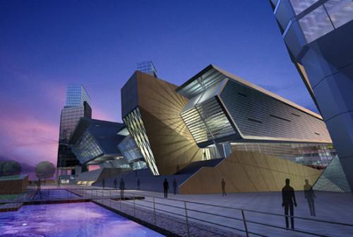 企业的建筑资质代办有什么样的优势