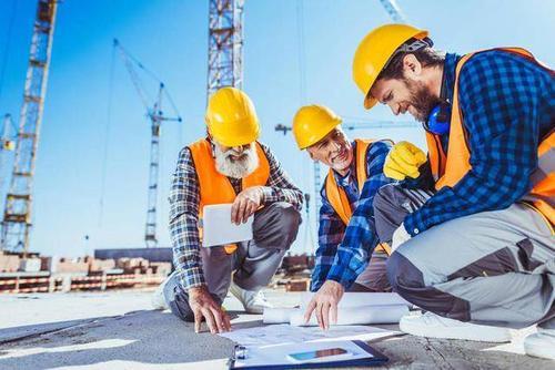 建筑资质升级需要什么条件要求