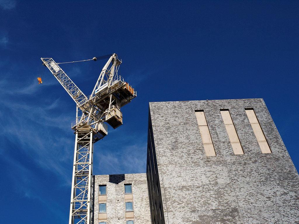 广州建筑资质代办为什么备受瞩目?
